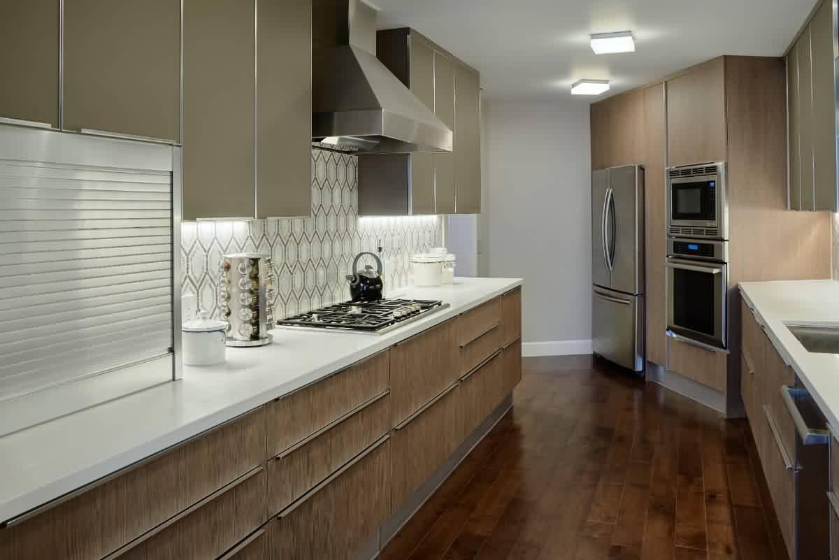 menlo park condominium remodel and cabinetry - flegels construction