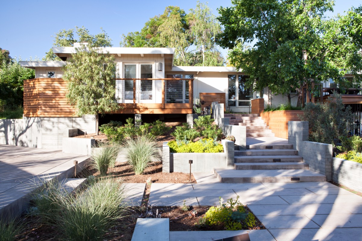 how architects work with remodelers