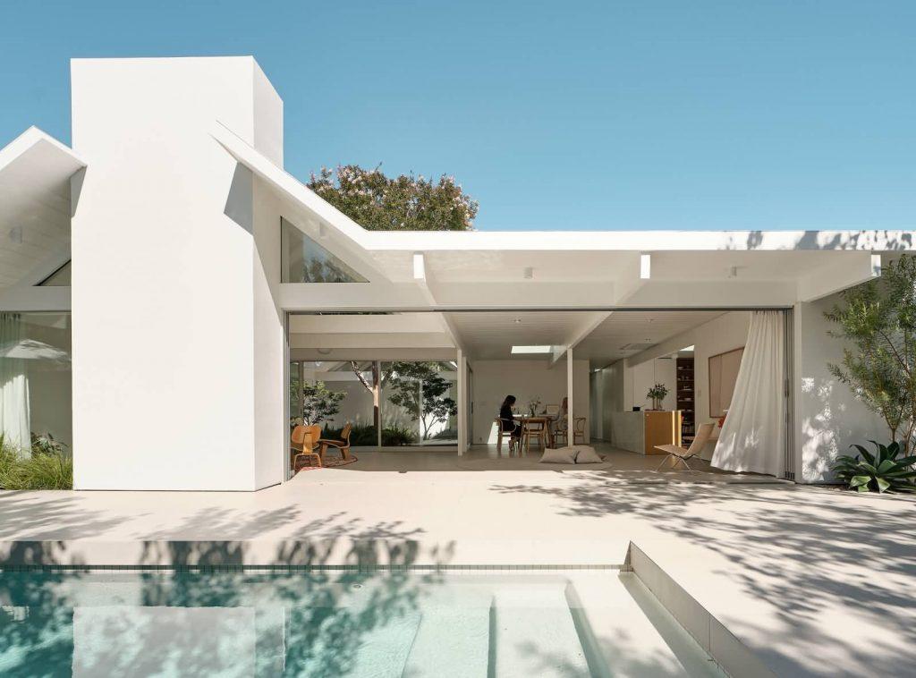 Eichler Home Renovation